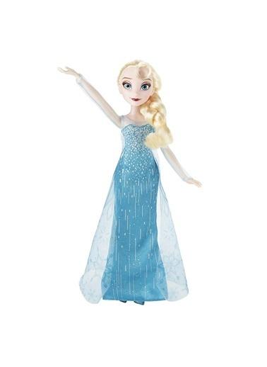 Frozen Disney Frozen Elsa E0315 Renkli